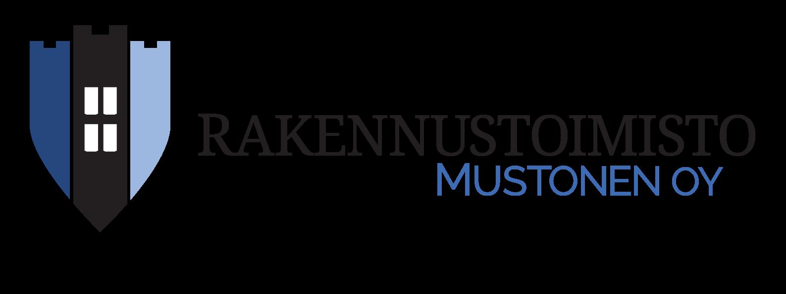 Rakennustoimisto Mustonen Oy